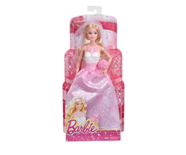 Кукла Barbie - Булка